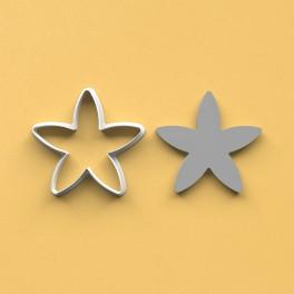 Hvězda 1