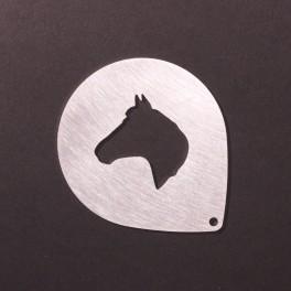 Šablona - kůň - NEREZ
