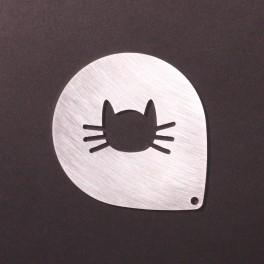 Šablona - kočka 2 - NEREZ